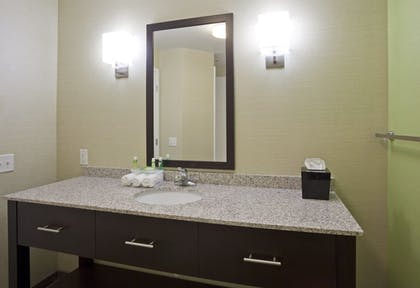 In-Room Amenity | Holiday Inn Express Hotel & Suites Rogers