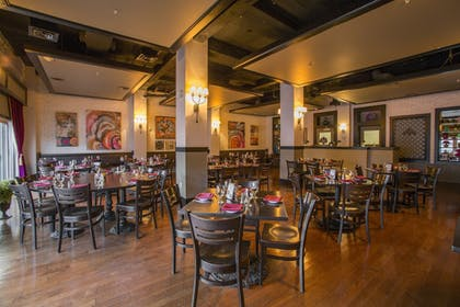 Restaurant | The Gould Hotel