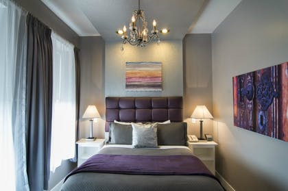 Guestroom | The Gould Hotel