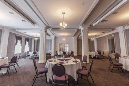 Meeting Facility | The Gould Hotel