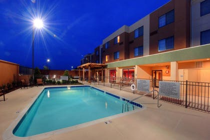 Sports Facility | Courtyard Marriott Johnson City
