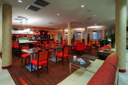 Restaurant | Courtyard Marriott Johnson City