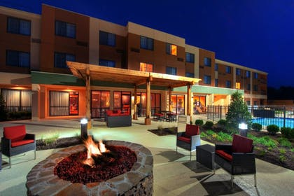 Miscellaneous | Courtyard Marriott Johnson City