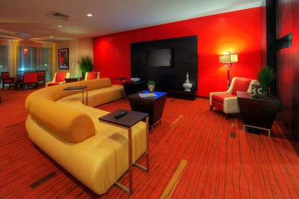 Lobby | Courtyard Marriott Johnson City