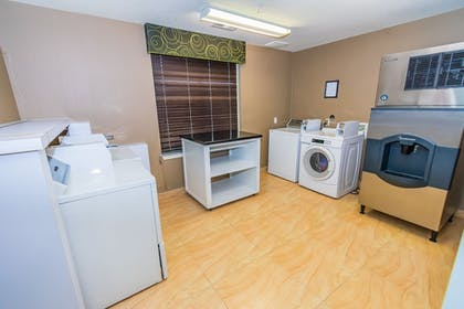 Laundry Room | Holiday Inn Express Hotel & Suites - Houston Space Center