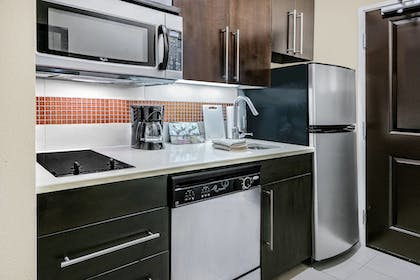 Guestroom   TownePlace Suites by Marriott San Antonio Downtown