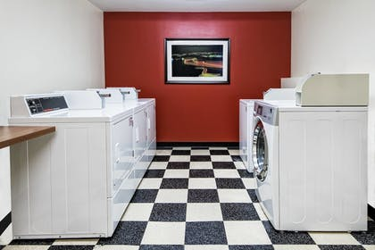 Laundry Room   TownePlace Suites by Marriott San Antonio Downtown