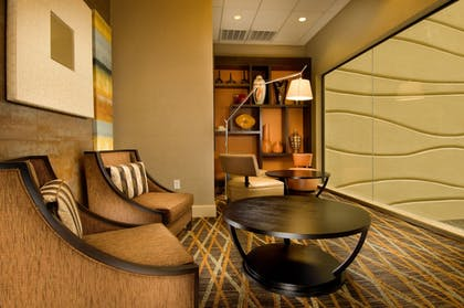 Interior Entrance   TownePlace Suites by Marriott San Antonio Downtown