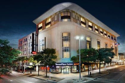 Featured Image   TownePlace Suites by Marriott San Antonio Downtown