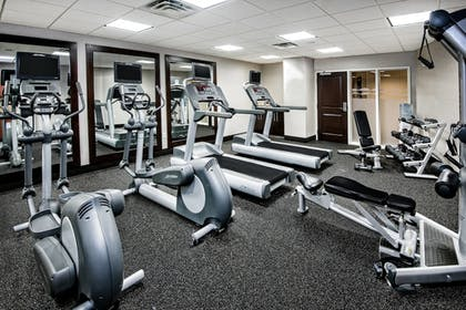 Sports Facility   TownePlace Suites by Marriott San Antonio Downtown
