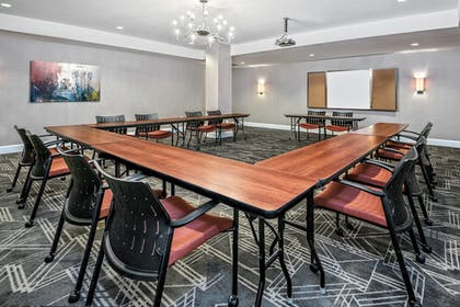 Meeting Facility   TownePlace Suites by Marriott San Antonio Downtown