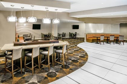 Restaurant   TownePlace Suites by Marriott San Antonio Downtown