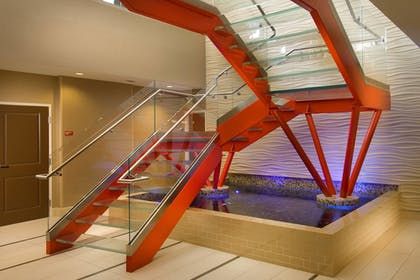 Lobby   TownePlace Suites by Marriott San Antonio Downtown