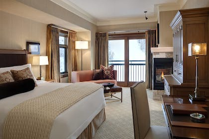| Luxury Suite, 1 Bedroom, View | The St. Regis Deer Valley