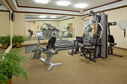 Fitness Facility | Candlewood Suites League City