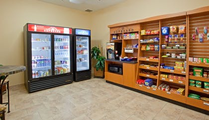 Snack Bar | Candlewood Suites League City
