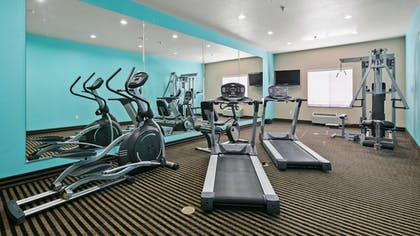 Fitness Facility | Best Western Sonora Inn & Suites