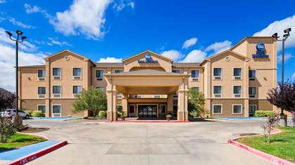 Featured Image | Best Western Lamesa Inn & Suites