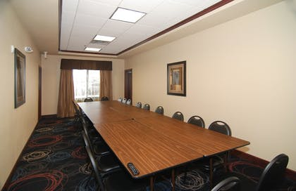 Meeting Facility | Best Western Lamesa Inn & Suites