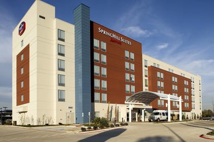 Featured Image | SpringHill Suites by Marriott Houston Intercontinental Arprt