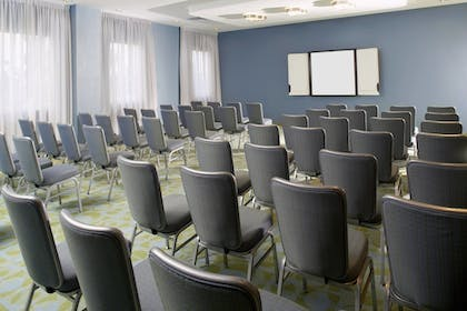 Meeting Facility | SpringHill Suites by Marriott Houston Intercontinental Arprt