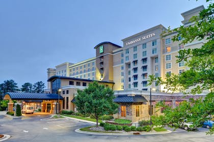 | Embassy Suites by Hilton Raleigh Durham Airport Brier Creek