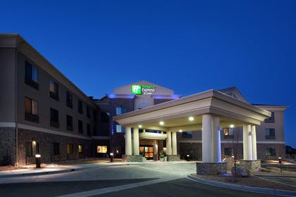 Featured Image | Holiday Inn Express Hotel & Suites Los Alamos