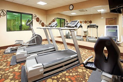Fitness Facility | Holiday Inn Express Hotel & Suites Los Alamos