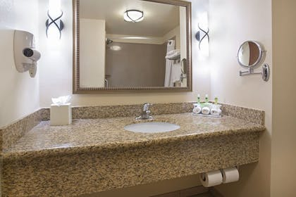 In-Room Amenity | Holiday Inn Express Hotel & Suites Los Alamos
