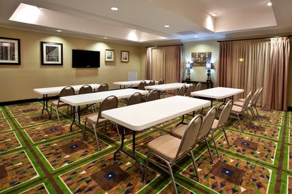 Meeting Facility | Holiday Inn Express Hotel & Suites Columbus-Fort Benning