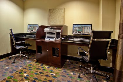 Miscellaneous | Holiday Inn Express Hotel & Suites Columbus-Fort Benning