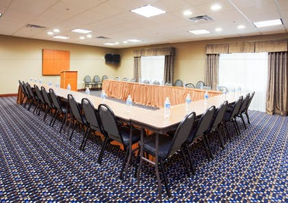 Meeting Facility | Holiday Inn Express Hotel & Suites Mount Airy