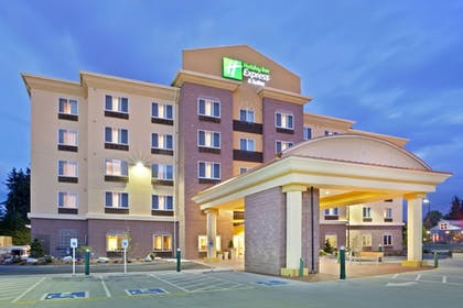 Featured Image | Holiday Inn Express & Suites Seattle North - Lynnwood