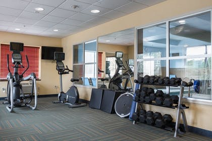 Fitness Facility | Holiday Inn Express & Suites Seattle North - Lynnwood