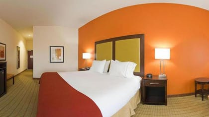 Guestroom | Holiday Inn Express Hotel & Suites FLORENCE NORTHEAST