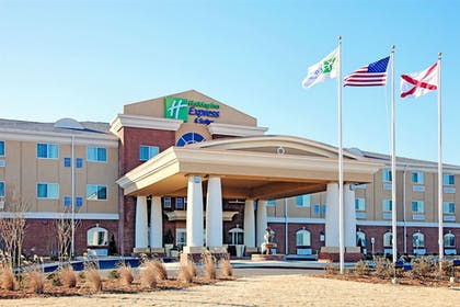 Exterior | Holiday Inn Express Hotel & Suites FLORENCE NORTHEAST