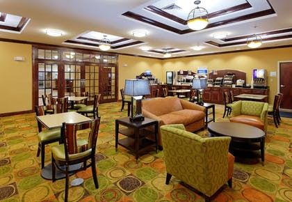 Restaurant | Holiday Inn Express Hotel & Suites FLORENCE NORTHEAST