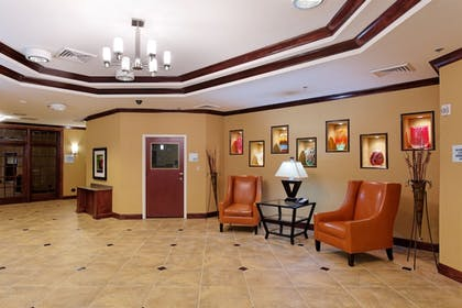 Interior | Holiday Inn Express Hotel & Suites FLORENCE NORTHEAST