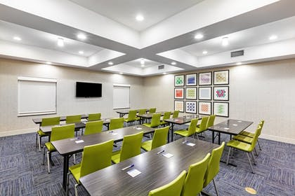 Meeting Facility | Holiday Inn Express Hotel & Suites PORT ARTHUR