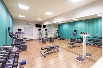 Fitness Facility | Holiday Inn Express Hotel & Suites PORT ARTHUR