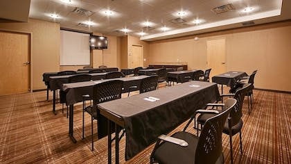 Meeting Facility | Best Western Plus Atrea Airport Inn & Suites