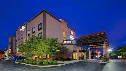 Featured Image | Best Western Plus Atrea Airport Inn & Suites