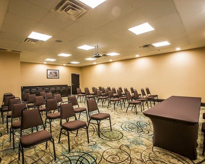 Meeting Facility | Comfort Suites Simpsonville