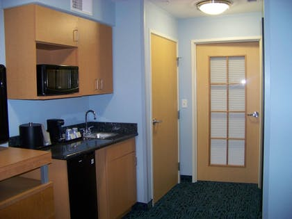 Guestroom | Holiday Inn Express Hotel & Suites ROCK SPRINGS GREEN RIVER