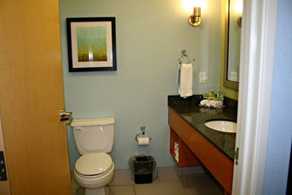 In-Room Amenity | Holiday Inn Express Hotel & Suites ROCK SPRINGS GREEN RIVER