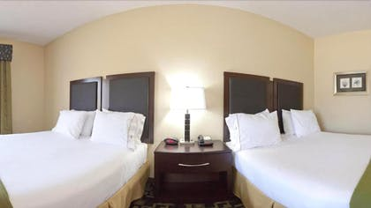Guestroom | Holiday Inn Express Hotel & Suites Raleigh SW NC State