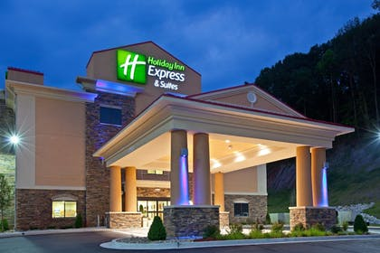 Featured Image | Holiday Inn Express Hotel & Suites RIPLEY