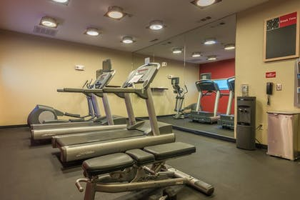 Sports Facility | TownePlace Suites Dallas DeSoto