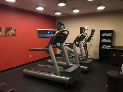 Fitness Facility | TownePlace Suites Dallas DeSoto