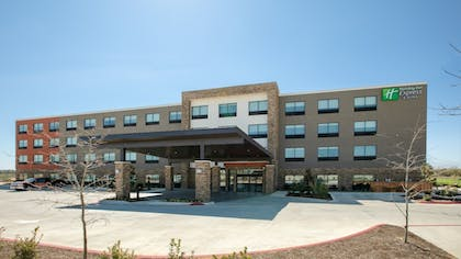 Exterior | Holiday Inn Express & Suites Fort Worth North - Northlake